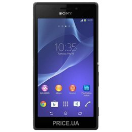 Фото Sony Xperia M2 LTE D2303