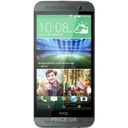 Фото HTC One E8
