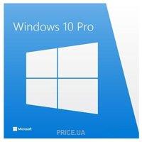 Фото Microsoft Windows 10 Профессиональная 64 bit Английский (ОЕМ версия для сборщиков) (FQC-08929)