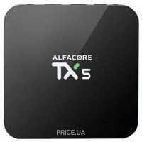 Фото Alfacore Smart TV Prime