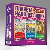 Фото Киевская фабрика игрушек Планета настойчивых (6001310)
