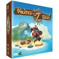 Фото IGames Пираты 7 морей (укр.) (2112)
