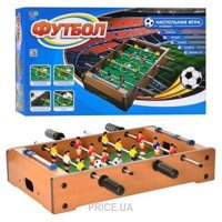 Фото Limo Toy Настольный футбол (HG 235 A)