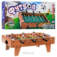 Фото Limo Toy Футбол на штангах (2035)