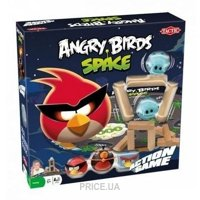 Фото Tactic Angry Birds Space (40964)