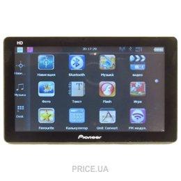 Pioneer X71