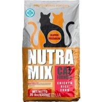 Фото Nutra Mix Professional 22,7 кг