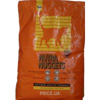Фото Nutra Nuggets Professional 18,16 кг
