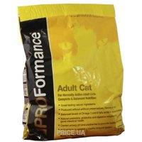 Фото PROformance Adult Cat для взрослых кошек 18 кг