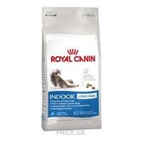 Фото Royal Canin Indoor Long Hair 35 10 кг