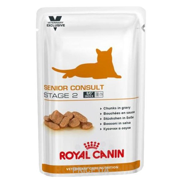 Корм royal canin iams