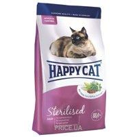 Фото Happy Cat Sterilised 10 кг