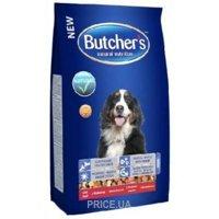 Фото Butcher's Говядина 3 кг