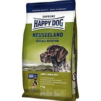 Фото Happy Dog Neuseeland 12,5 кг