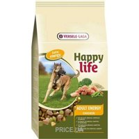 Фото Happy Life Adult Energy 15 кг