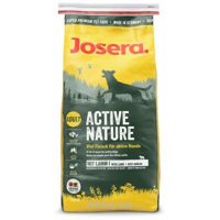 Фото Josera Active Nature 15 кг