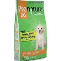 Фото Pronature 28 Original Puppy Large 20 кг