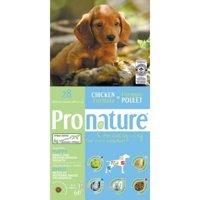 Фото Pronature 28 Original Puppy Medium Small 0,35 кг