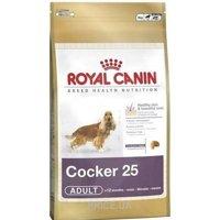 Фото Royal Canin Cocker Adult 3 кг