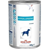 Фото Royal Canin Hypoallergenic 0,4 кг