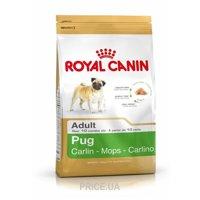 Фото Royal Canin Pug Adult 3 кг