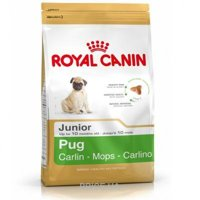 Фото Royal Canin Pug Junior 1,5 кг