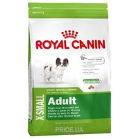 Фото Royal Canin X-small Adult 3 кг