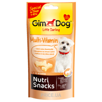 Фото Gimpet Little Darling Multivitamin 40 гр