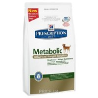 Фото Hill's Prescription Diet Metabolic Canine 1,5 кг