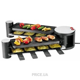 Trisa Raclette Vario (7562)