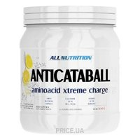 Фото All Nutrition Anticataball Aminoacid Xtreme Charge 500g (50 servings)