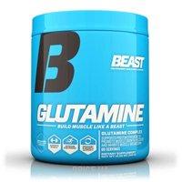 Фото Beast Sports Nutrition Glutamine 300g (60 servings)
