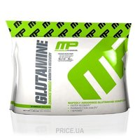 Фото MusclePharm Glutamine 35g (7 servings)