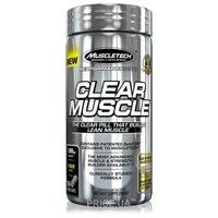 Фото MuscleTech Clear Muscle 168 caps
