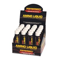 Фото Performance Amino Liquid 20x25ml