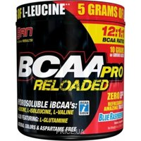 Фото SAN BCAA-Pro Reloaded 114g (10 servings)