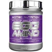 Фото Scitec Nutrition Egg Amino 250 caps