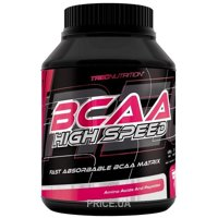 Фото TREC Nutrition BCAA High Speed 600g