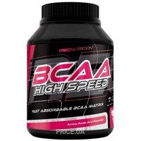 Фото TREC Nutrition BCAA High Speed 900g (90 servings)