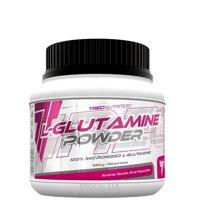 Фото TREC Nutrition L-Glutamine Powder 250g
