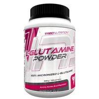 Фото TREC Nutrition L-Glutamine Powder 500g