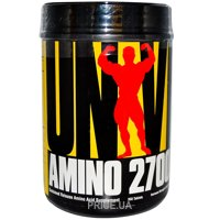 Фото Universal Nutrition Amino 2700 350 tabs