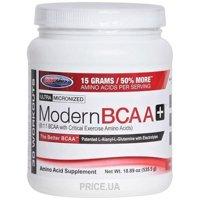 Фото USP Labs Modern BCAA+ 535.5g