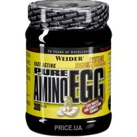 Фото Weider Pure Amino EGG 300 tabs