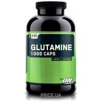 Фото Optimum Nutrition Glutamine 1000 60 caps