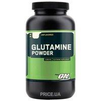 Фото Optimum Nutrition Glutamine Powder 150g