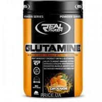 Фото Real Pharm Glutamine 500g