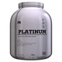 Фото FA Nutrition Platinum Micellar Casein 1600 g