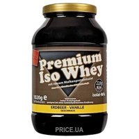 Фото IRS Professional Nutrition Premium Iso Whey 1020 g (34 servings)