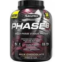 Фото MuscleTech Phase8 2000 g